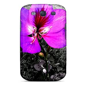 Tpu Protector Snap NjLQLly888RJTYB Case Cover For Galaxy S3