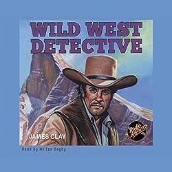 Wild West Dectective