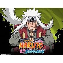 Naruto Shippuden Uncut Season 3 Volume 2