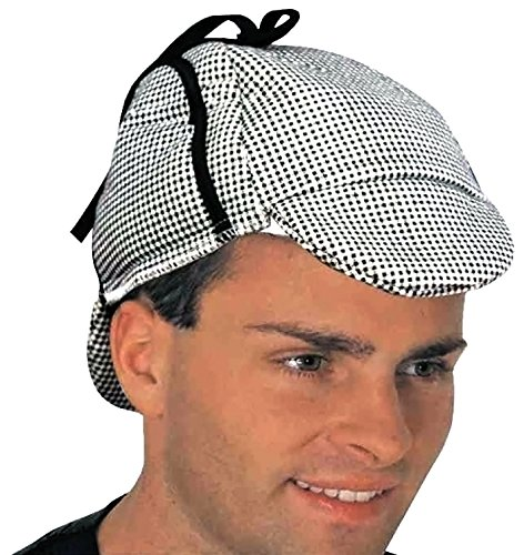 Forum Sherlock Holmes Hat -
