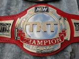 Maxan TNT Championship Belt 24k Gold Heavyweight