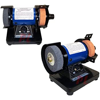 3 Electr Mini Bench Grinder Polisher Flex Shaft Power