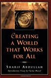 img - for Creating a World That Works for All book / textbook / text book