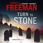 Turn to Stone: A Jonathan Stride Novella | Brian Freeman