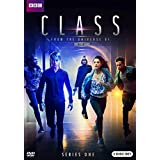 DOCTOR WHO: CLASS