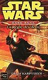 Star Wars, tome 92 : La Règle des deux (Dark Bane 2) par Karpyshyn