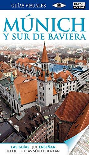 Munich y sur de Baviera (Guías Visuales): Amazon.es: Varios ...