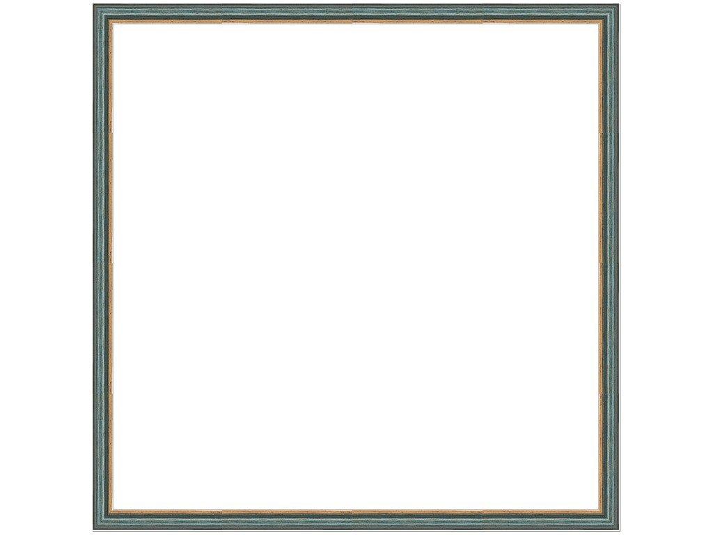 ラーソンジュールニッポン 額縁 D153 ブルー 45角 アクリル D153218 B005HUWOY8 45角|ブルー ブルー 45角