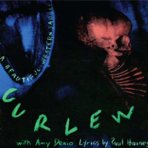 Hardwood Cd / Dvd - A Beautiful Western Saddle / The Hardwood (CD/DVD) by Curlew (2010-05-18)