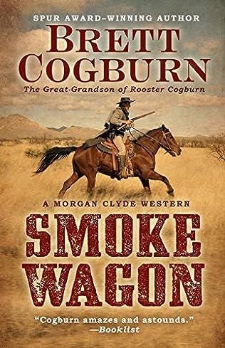book cover of Smoke Wagon