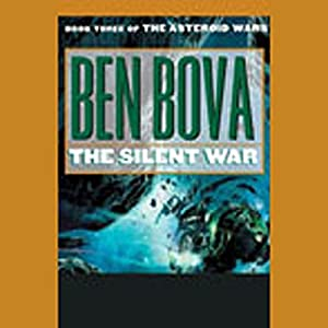 The Silent War Audiobook