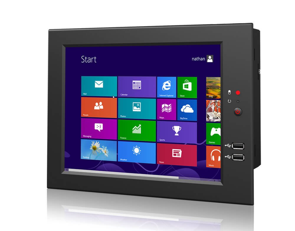 LILLIPUT PC-1041/C/T 10.4'' AIO Industrial Computer WITH 800X600 NATIVE RESOLUTION 5 WIRE TOUCH SCREEN PANEL BY LILLIPUT OFFICIAL SELLER :VIVITEQ