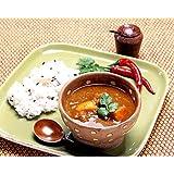 スリランカカレー(チキン)200gX3袋セット★チキンと野菜仕立てのスープスタイルカレー!MCC50年の匠の味