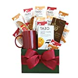 Tazo Tea Sampler Gift Basket