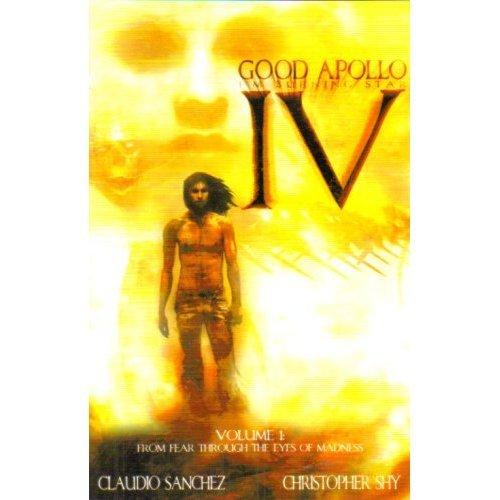 good apollo graphic novel - 1