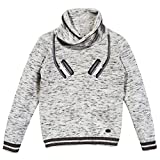 Product review for Benito & Benita Boys' Pullover Sweater Cotton Soft Sweater With Cross Shawl Collar 2-12Y
