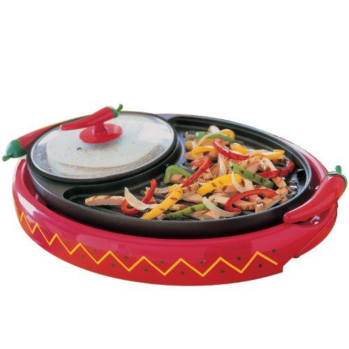 El Paso 10002 Fajita Grill