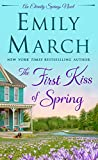 The First Kiss of Spring: An Eternity Springs Novel	 by  Emily March in stock, buy online here