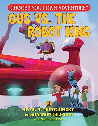 king robot - 8