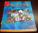 Facetas Video and Interactive CD-ROM, Blanco, Jose A. and Dellinger, Mary Ann, 1593340982
