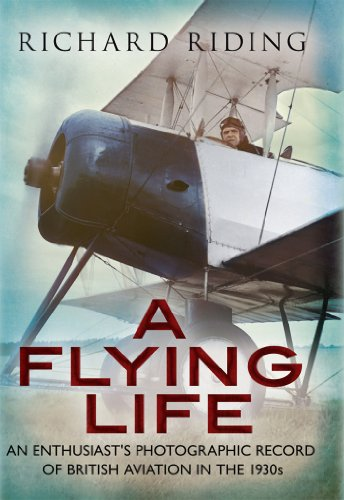 A Flying Life: An Enthusiast