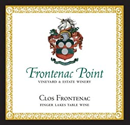 NV Frontenac Point Clos Frontenac 750 mL