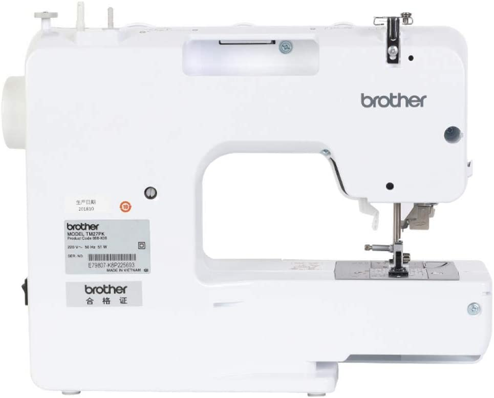 Sewing Machines Home WISDOME Heavy Duty Free Arm Sewing Machine ...