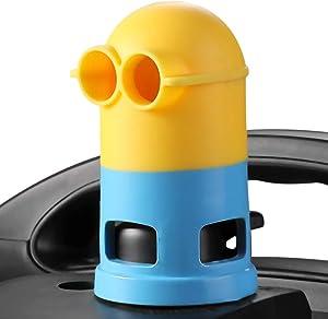 Goldlion Steam Diverter Pressure Release Accessory Compatible with Instant Pot DUO/Smart/Nova/Viva Models