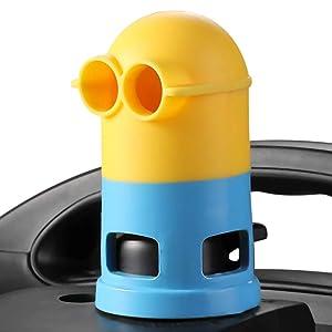 Goldlion Steam Diverter Pressure Release Valve Accessories Compatible with Instant Pot DUO/Ultra/Smart/Nova/Viva Models, 3/5/6/8 Qt