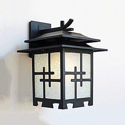 Japanese Style Garden Lighting in US - 4