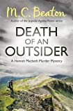 Death of an Outsider (Hamish Macbeth) by Beaton, M.C. (2013) Paperback