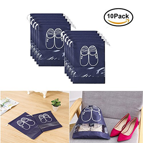 Great shoe bags