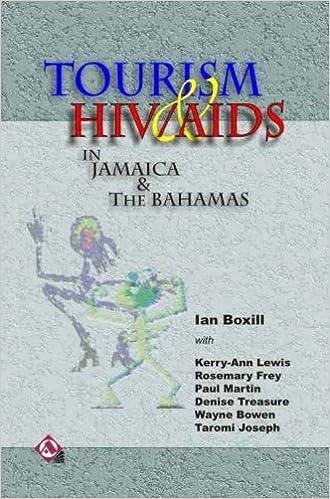 hiv jamaica