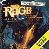 The Rage: Forgotten Realms: The Year of Rogue Dragons, Book 1