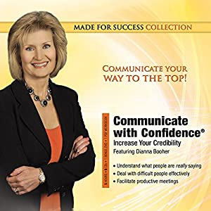 Communicate with Confidence Audiobook
