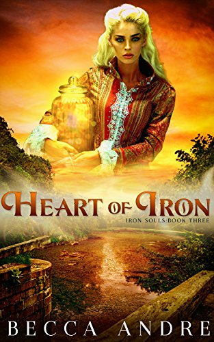 Kathys Heart Necklace - Heart of Iron: Iron Souls, Book Three