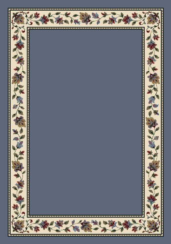 Milliken Signature Collection Symphony Rectangle Area Rug, 2'8