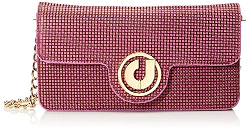 Charles Jourdan Women's Nesta Shoulder Bag, Fuchsia