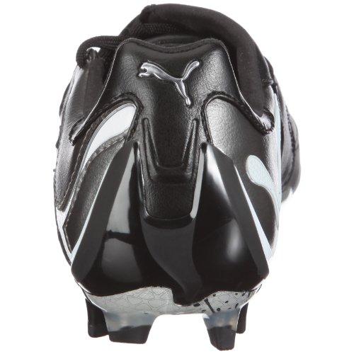 Puma 01:10 101898 Powercat fg zapatos deportivos fútbol para hombre Negro (Schwarz)