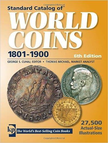Standard Catalog of World Coins - 1801-1900: Thomas Michael