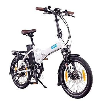 Bicicleta plegable monty f 19 opiniones