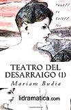 Teatro del Desarraigo, Mariam Budia and Manuel Pérez, 1450592112
