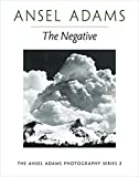 Search : The Negative (Ansel Adams Photography, Book 2)