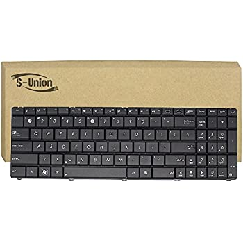 ASUS K53TA Keyboard Device Filter 64x