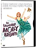 Unsinkable Molly Brown [Reino Unido] [DVD]