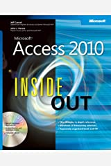 Microsoft Access 2010 Inside Out Paperback