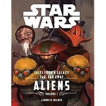 Star Wars The Force Awakens: Tales From a Galaxy Far, Far Away: 1