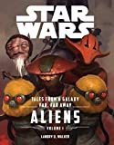 Star Wars The Force Awakens: Tales From a Galaxy