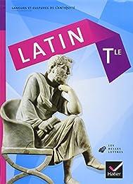 Latin, Tle