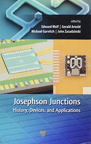 Josephson Junctions: History, Devices, and Applications